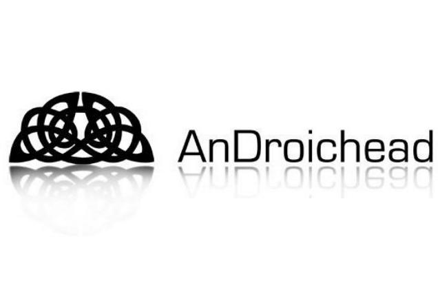 An Droichead logo
