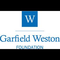 Garfield Weston Foundation Fund Logo