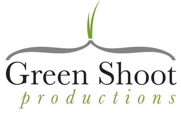 Green Shoot Productions Logo