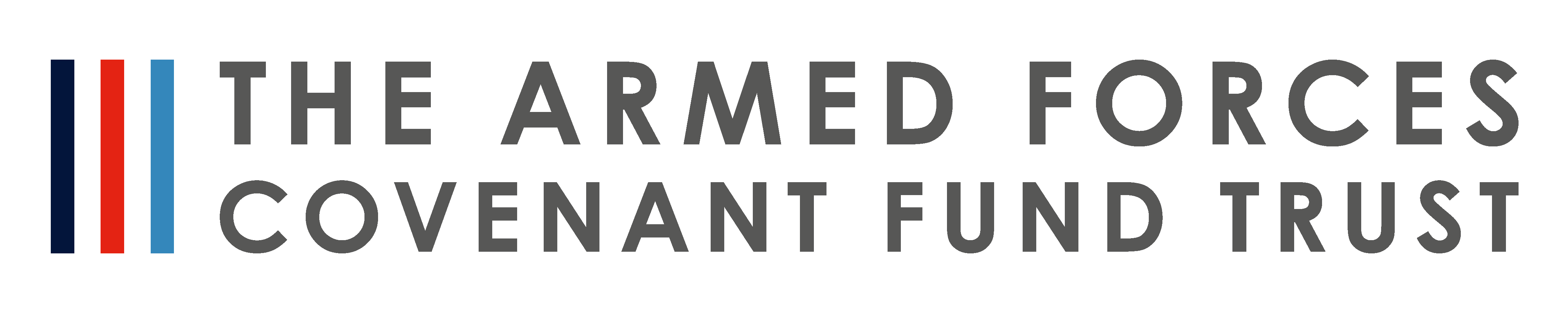 The Armed Forces Covenant Fund Trust logo