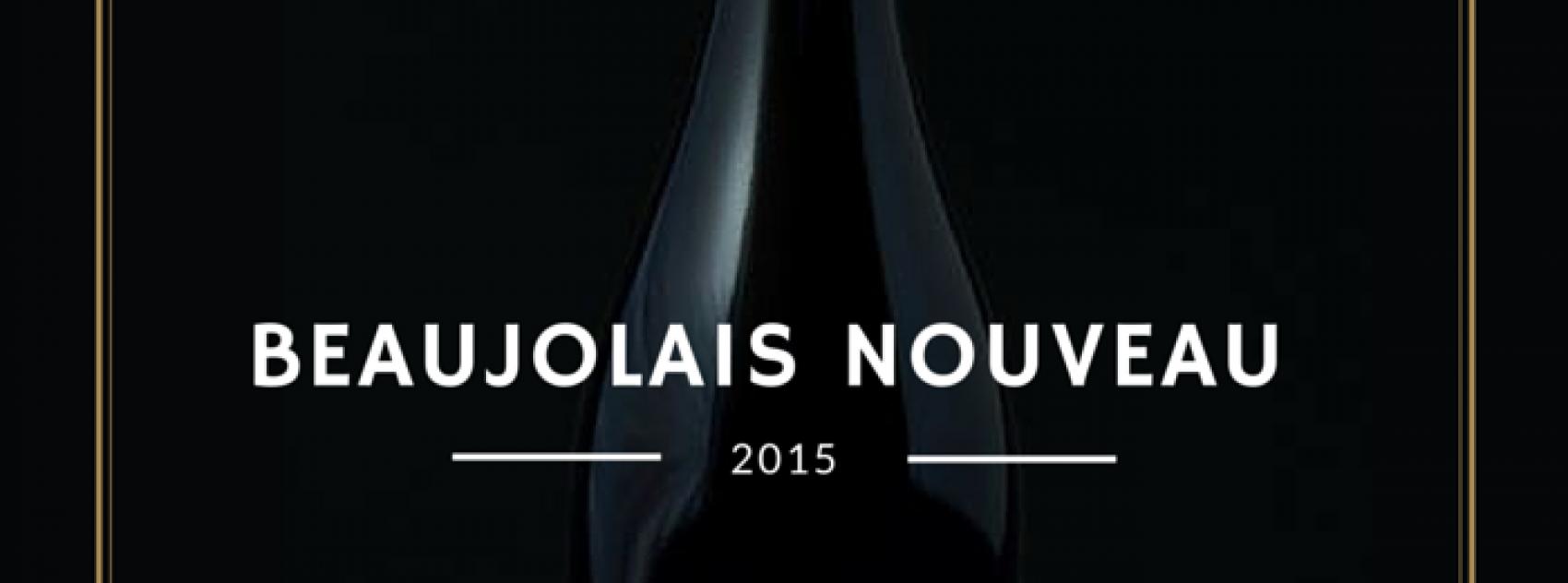 Beaujolais Nouveau 3