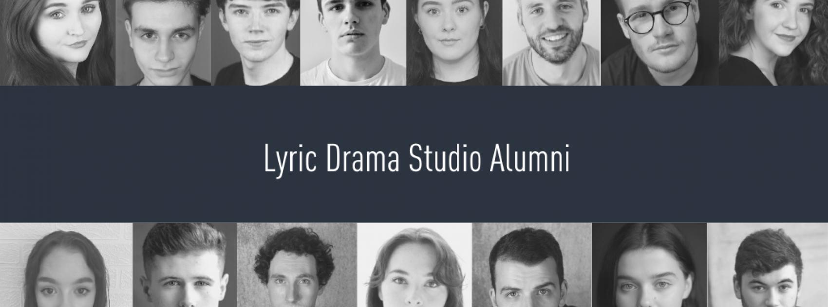 Drama Studio Alumni 2019 2020