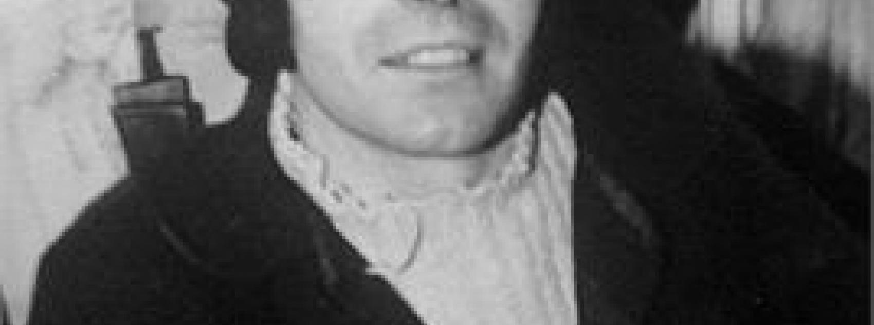 Pat Brannigan