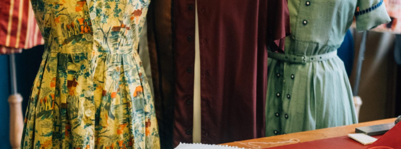 Streetcar Costume Featured