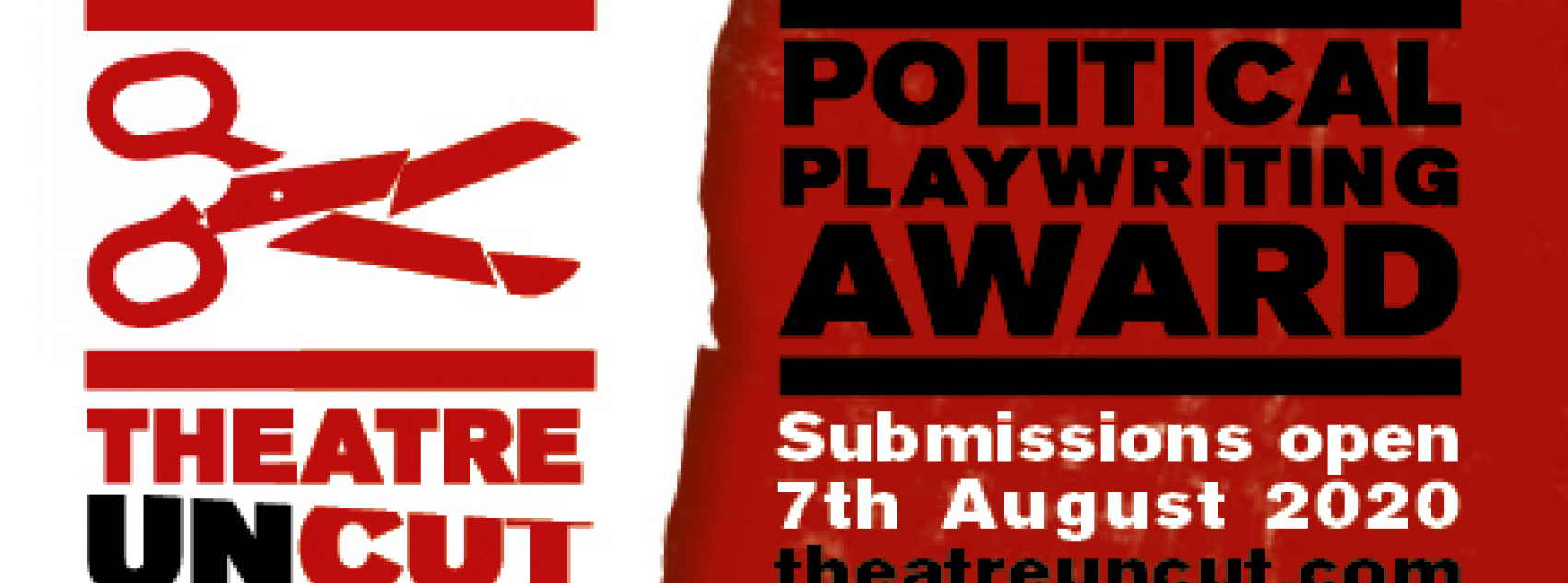 TU POLITICAL PLAY AWARD 2020 FB newsfeed or event image2