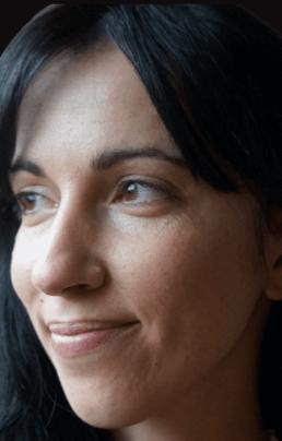 Eléonore Maudet headshot