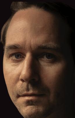 Paul Mallon headshot