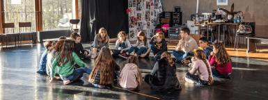 Theatre School Hero 1