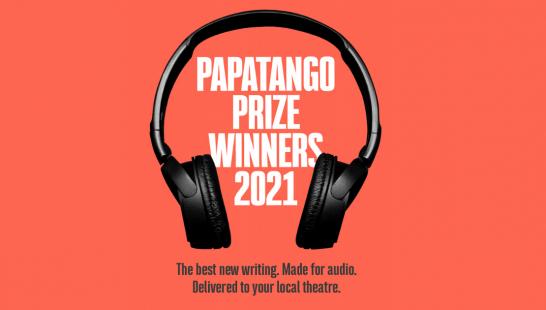 Papatango poster